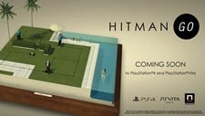 Hitman GO: Definitive Edition Screenshot 3