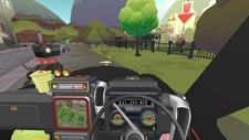 The Modern Zombie Taxi Co. Screenshot 2