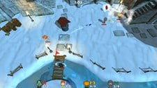 Super Snow Fight Screenshot 1