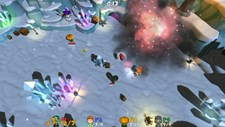 Super Snow Fight Screenshot 2