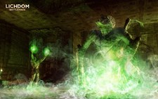 Lichdom Battlemage Screenshot 3