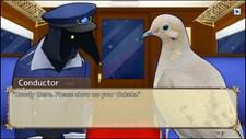 Hatoful Boyfriend: Holiday Star Screenshot 6