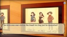 Hatoful Boyfriend: Holiday Star Screenshot 5