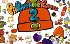 PaRappa the Rapper 2 Screenshot 2