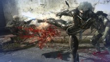 Metal Gear Rising: Revengeance Screenshot 1