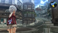 The Legend of Heroes: Trails of Cold Steel Screenshot 5