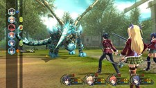 The Legend of Heroes: Trails of Cold Steel Screenshot 1