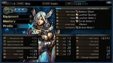 Stranger of Sword City (JP) (Vita) Screenshot 8
