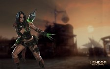 Lichdom Battlemage Screenshot 1