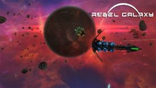 Rebel Galaxy Screenshot 8