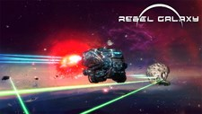 Rebel Galaxy Screenshot 7