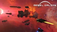 Rebel Galaxy Screenshot 6
