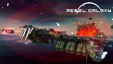 Rebel Galaxy Screenshot 2