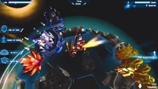 Space Overlords Screenshot 2