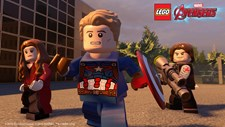 LEGO Marvel's Avengers Screenshot 4