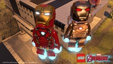 LEGO Marvel's Avengers Screenshot 3