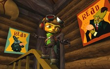 Psychonauts Screenshot 6