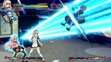 Nitroplus Blasterz: Heroines Infinite Duel Screenshot 8
