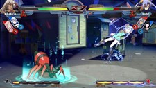 Nitroplus Blasterz: Heroines Infinite Duel Screenshot 6