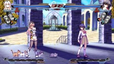 Nitroplus Blasterz: Heroines Infinite Duel Screenshot 5