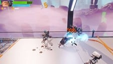 ZHEROS Screenshot 5