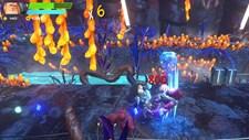 ZHEROS Screenshot 4