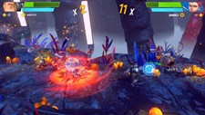 ZHEROS Screenshot 2