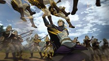 Arslan: The Warriors of Legend Screenshot 6
