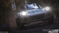 Sébastien Loeb Rally Evo Screenshot 8