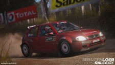 Sébastien Loeb Rally Evo Screenshot 5