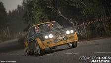 Sébastien Loeb Rally Evo Screenshot 4
