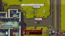 The Escapists: The Walking Dead Screenshot 2