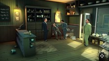 Agatha Christie - The ABC Murders Screenshot 2