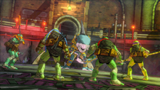 Teenage Mutant Ninja Turtles: Mutants in Manhattan (PS3) Screenshot 6