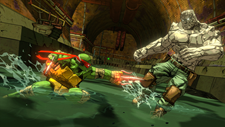 Teenage Mutant Ninja Turtles: Mutants in Manhattan (PS3) Screenshot 2