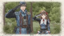 Valkyria Chronicles Remastered Screenshot 5