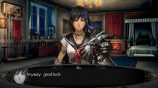 Stranger of Sword City (JP) (Vita) Screenshot 3