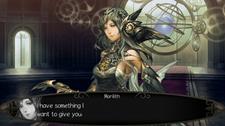 Stranger of Sword City (JP) (Vita) Screenshot 2