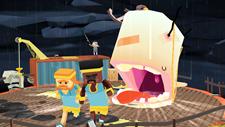 Stikbold! A Dodgeball Adventure Screenshot 6