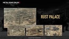 Metal Gear Solid V: The Phantom Pain Screenshot 4