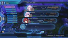 Megadimension Neptunia VII Screenshot 6