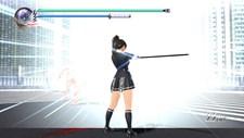 Mitsurugi Kamui Hikae Screenshot 1