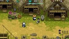 Shiren The Wanderer: The Tower of Fortune and the Dice of Fate (Vita) Screenshot 3
