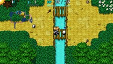 Shiren The Wanderer: The Tower of Fortune and the Dice of Fate (Vita) Screenshot 1