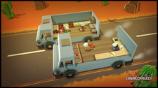 Overcooked! Screenshot 4