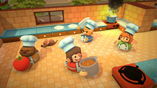 Overcooked! Screenshot 2