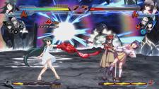 Nitroplus Blasterz: Heroines Infinite Duel Screenshot 4