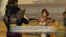 Samurai Warriors 4 Empires Screenshot 7