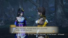 Samurai Warriors 4 Empires Screenshot 3