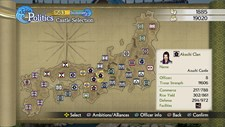 Samurai Warriors 4 Empires Screenshot 2